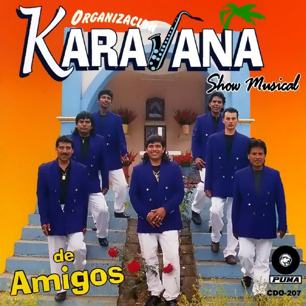 Organizacion Karavana Show Musical