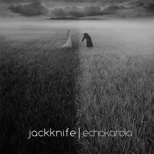 Jackknife image