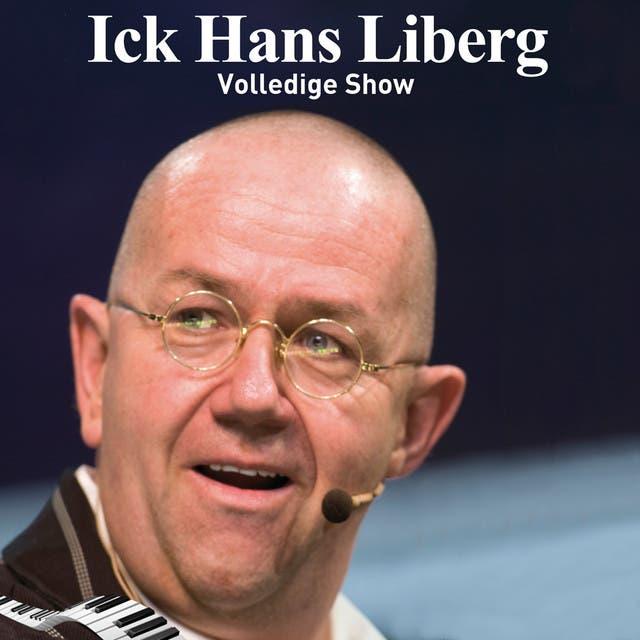 Hans Liberg image