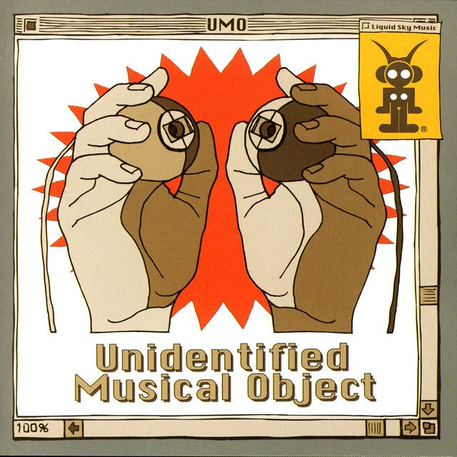 Unidentified Musical Object