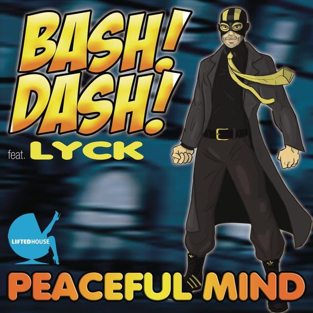 Bash! Dash!