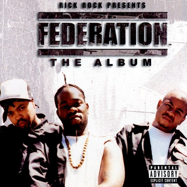 Federation The Album