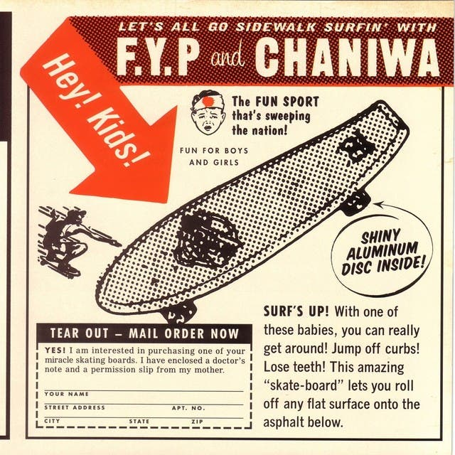 F.Y.P And Chaniwa