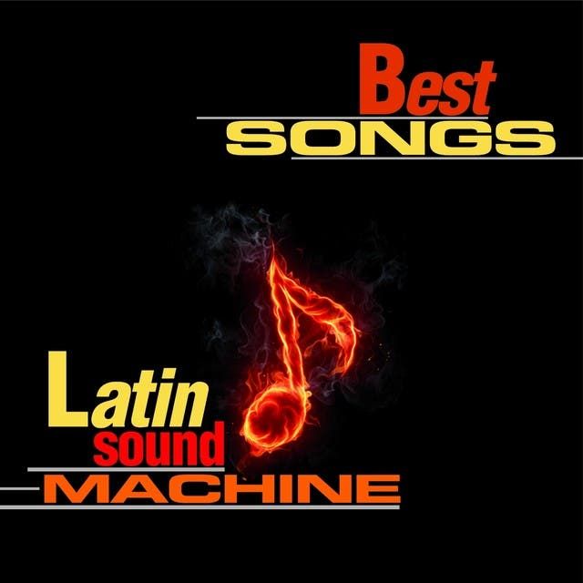 Latin Sound Machine