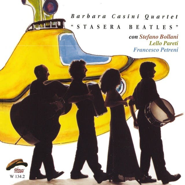 Barbara Casini Quartet