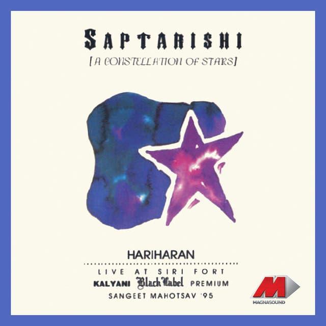 Saptarishi - Live At Siri Fort - Hariharan