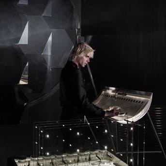 Jackson & His Computer Band image