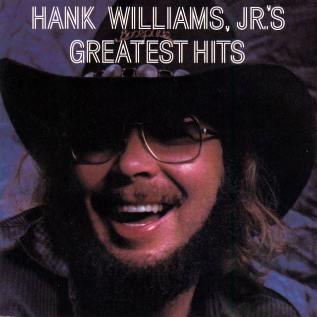 Hank Williams, Jr. image