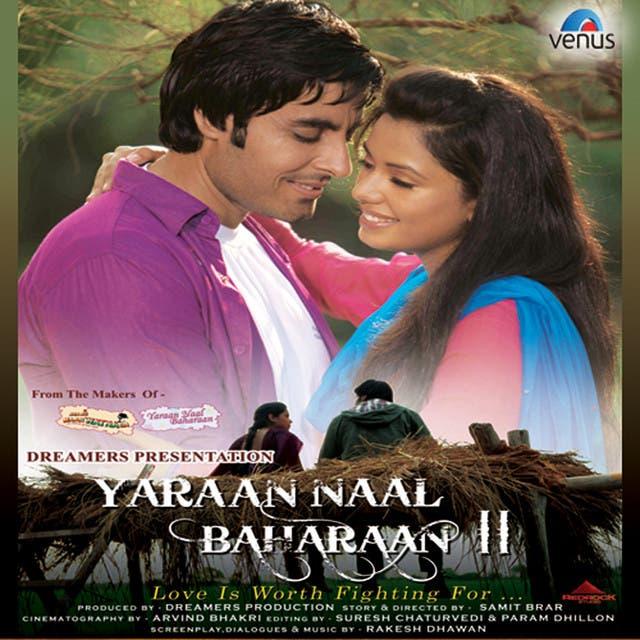 Yaraan Naal Baharaan (Part-2) (Punjabi Film)