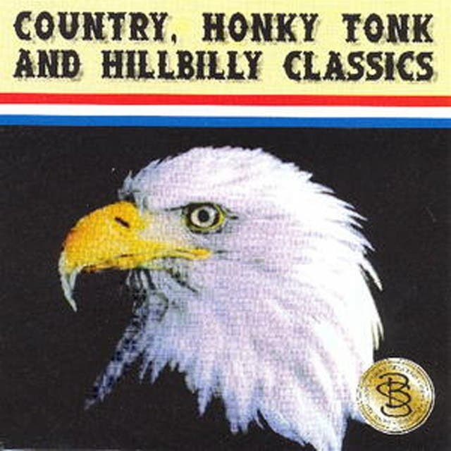 Country, Honky Tonk And Hillbilly Classic