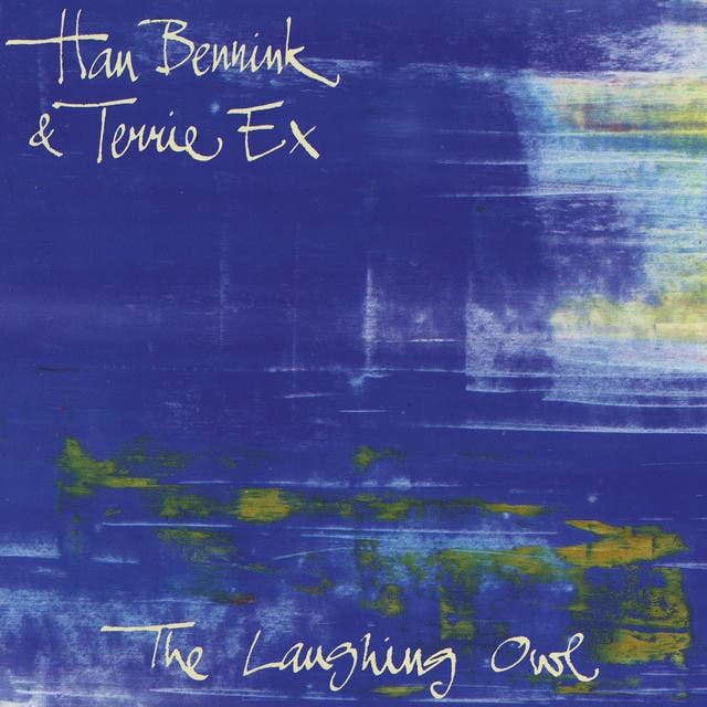 Han Bennink And Terrie Ex image