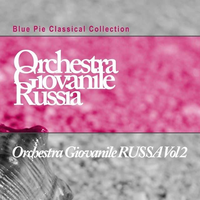 Orchestra Giovanile Russia