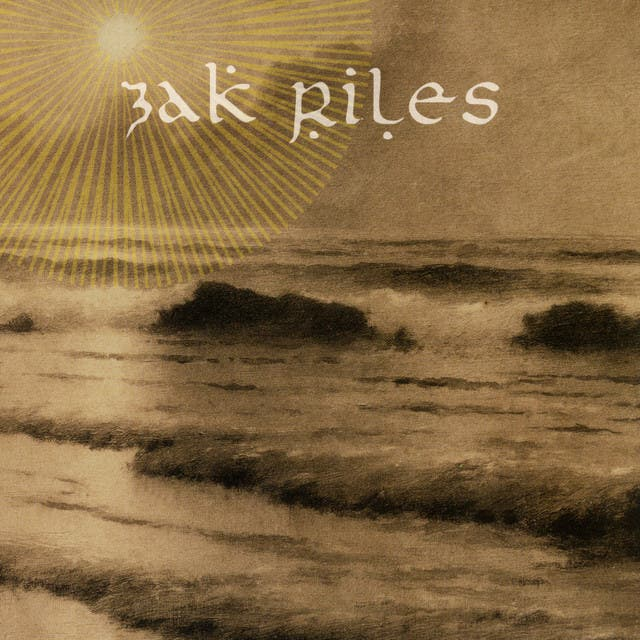 Zak Riles