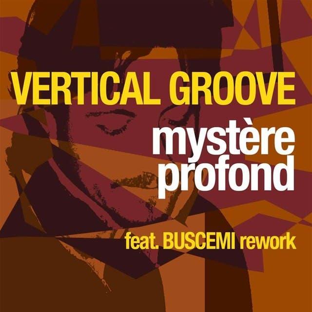Vertical Groove