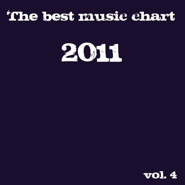 The Best Music Chart 2011, Vol. 4