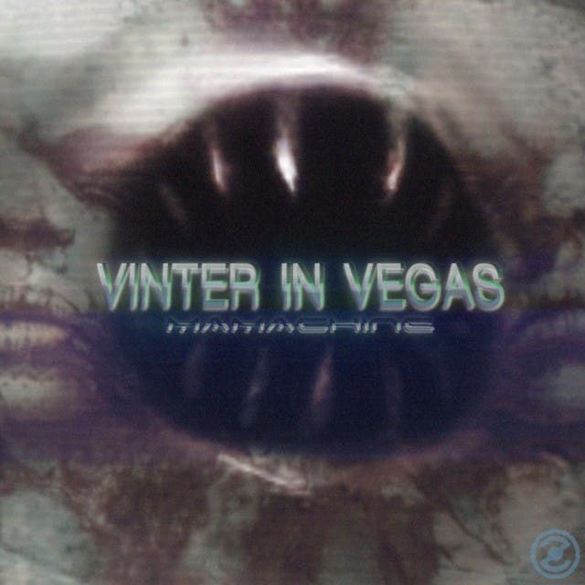 Vinter In Vegas