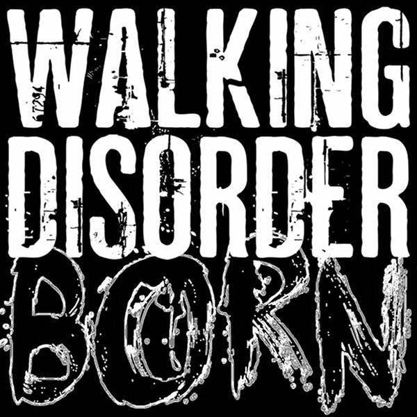 Walking Disorder