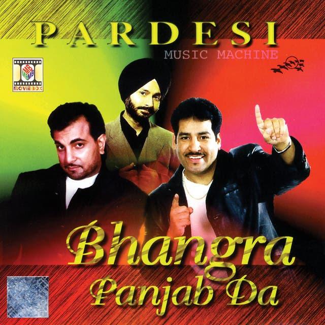 Pardesi Music Machine