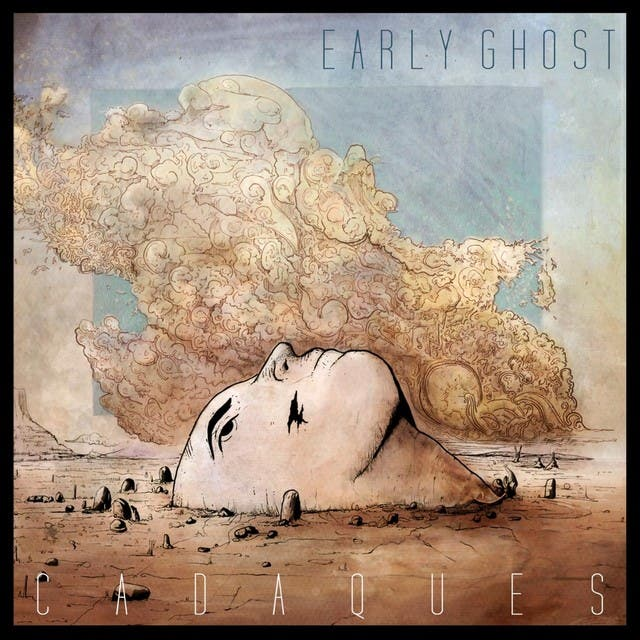 Early Ghost image