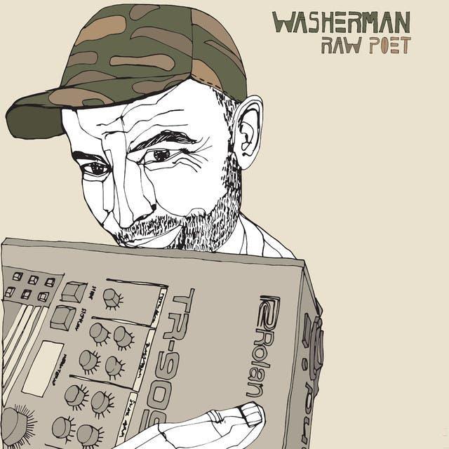 Washerman