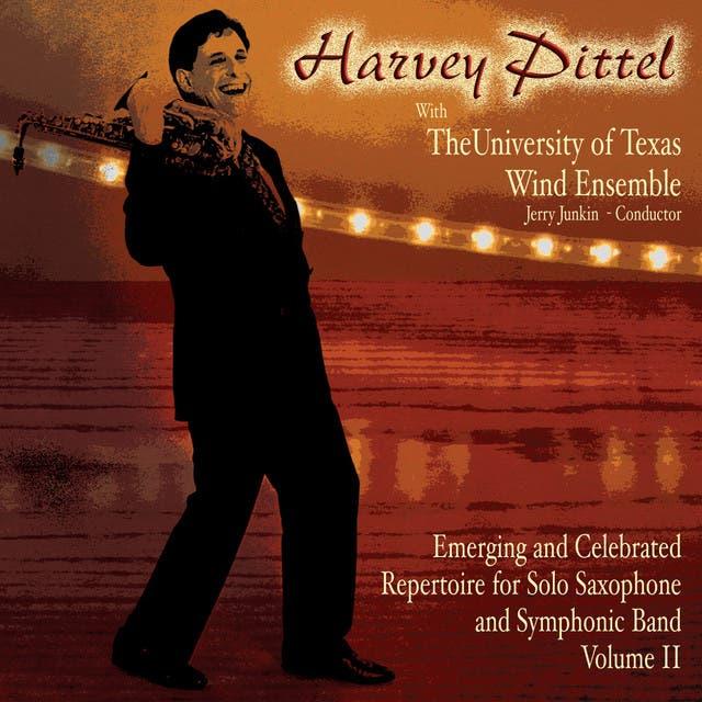 Harvey Pittel