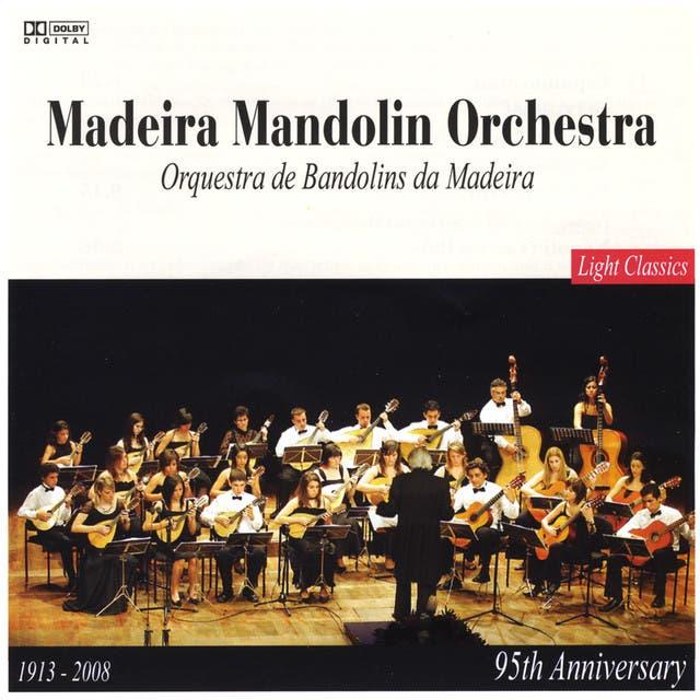 Madeira Mandolin Orchestra