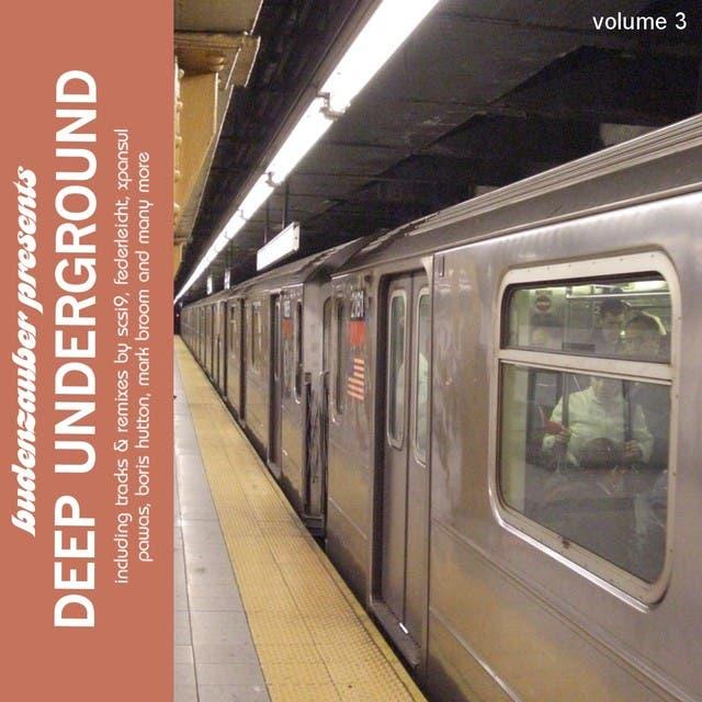 Budenzauber Pres. Deep Underground, Vol. 3