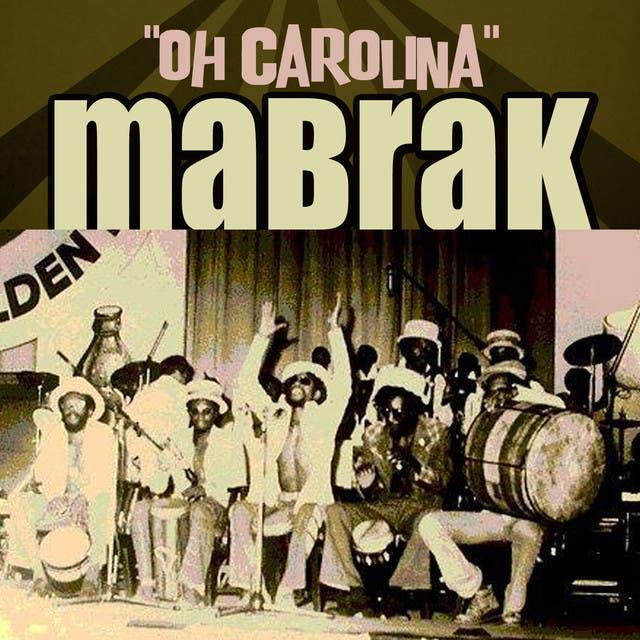 Mabrak