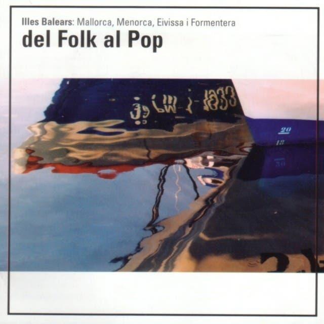 Illes Balears: Del Folk Al Pop