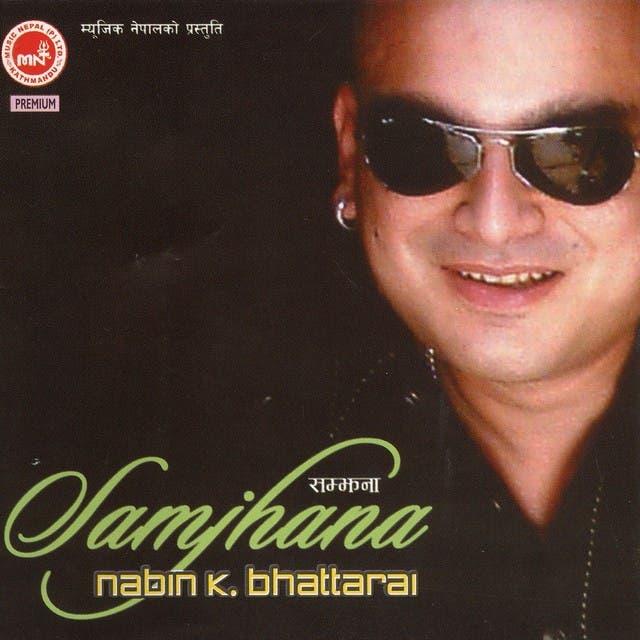 Nabin K Bhattrai