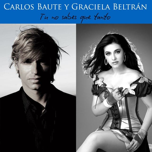 Carlos Baute Y Graciela Beltran