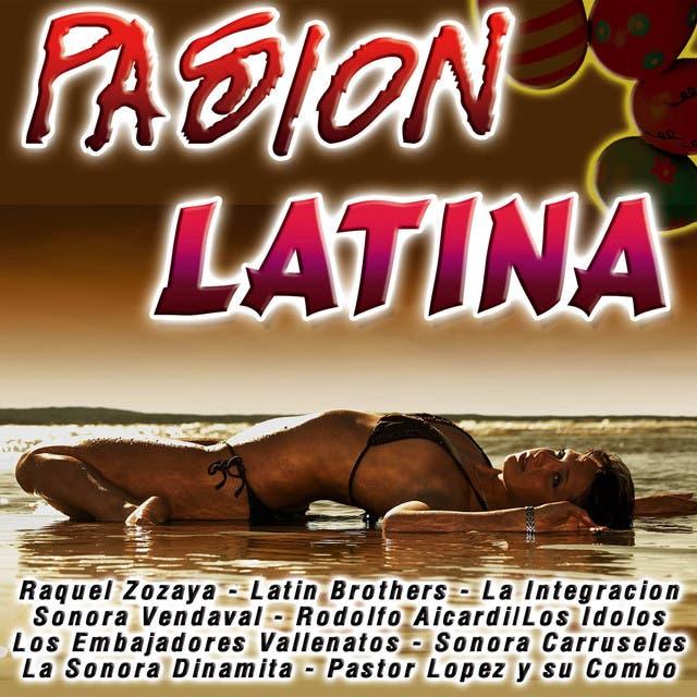 Pasión Latina