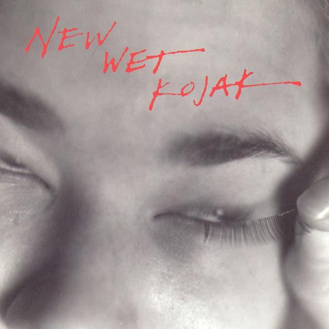 New Wet Kojak