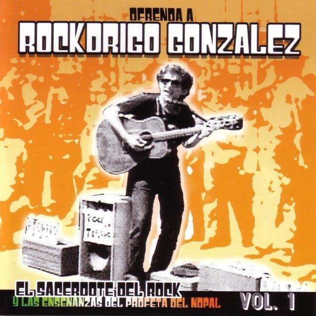 Ofrenda A Rockdrigo Gonzalez