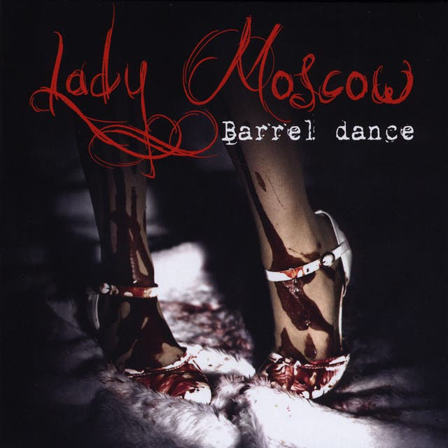 Lady Moscow image