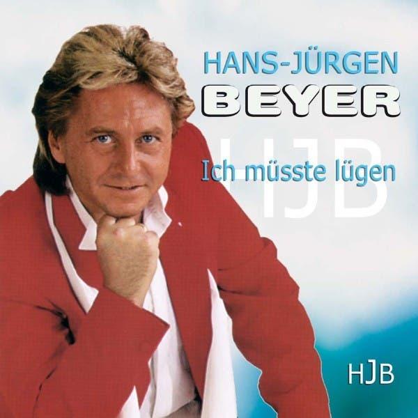 Hans-Jürgen Beyer image
