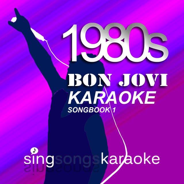 The 1980s Karaoke Band