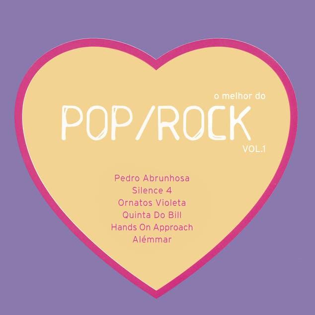 O Melhor Do Pop/Rock 1