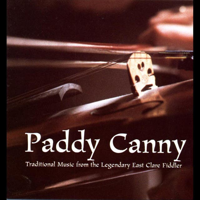 Paddy Canny