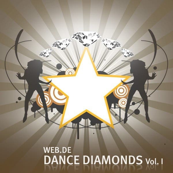 Web.de Dance Diamonds Vol. 1