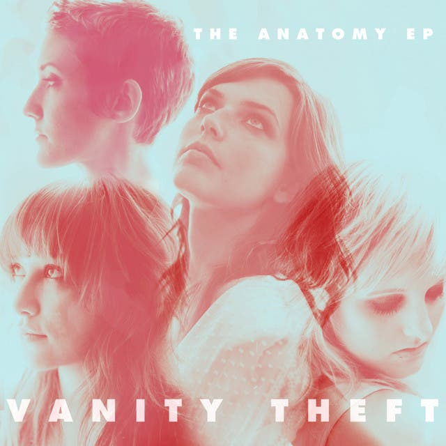 The Anatomy EP