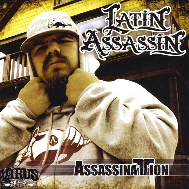 Latin Assassin
