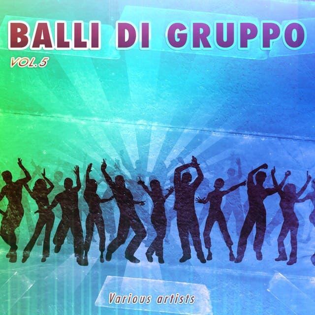 I Balli Di Gruppo,vol. 5