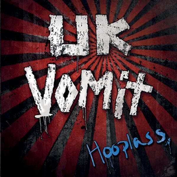 UK Vomit