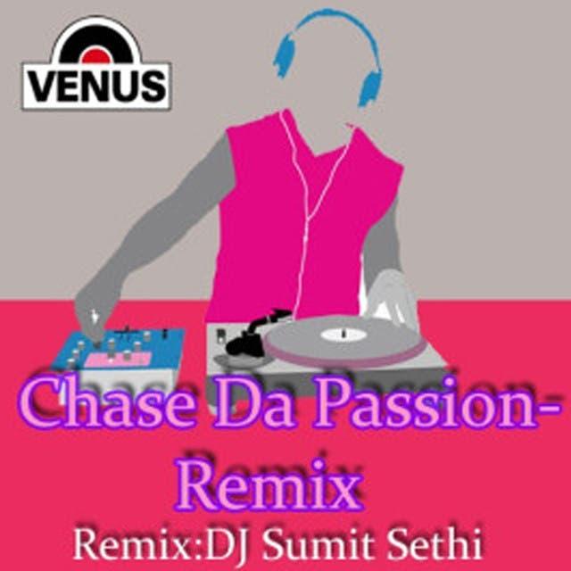 Chase Da Passion - Remix