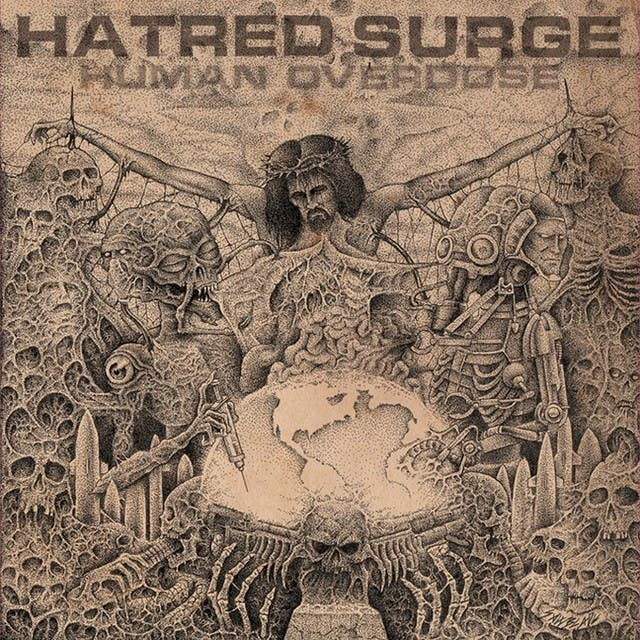 Hatred Surge