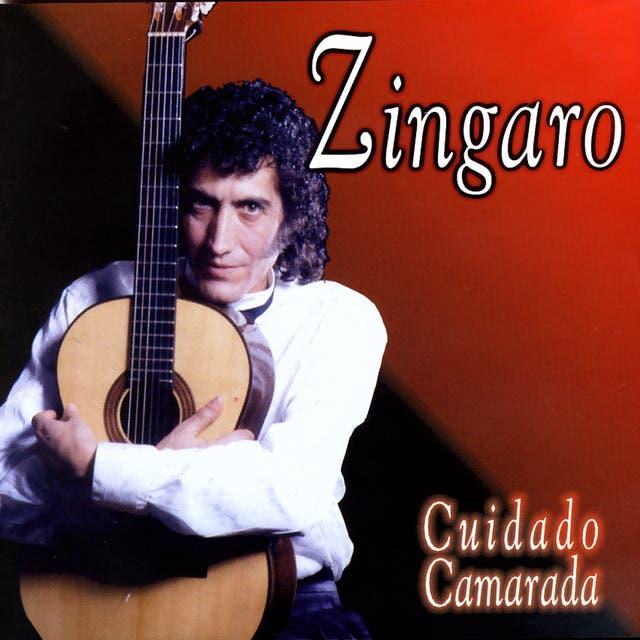 El Zingaro