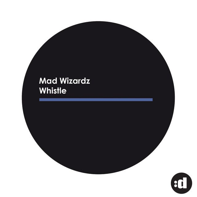 Mad Wizardz image