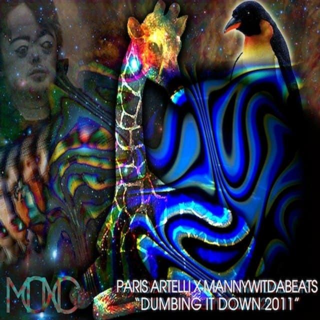 Paris Artelli