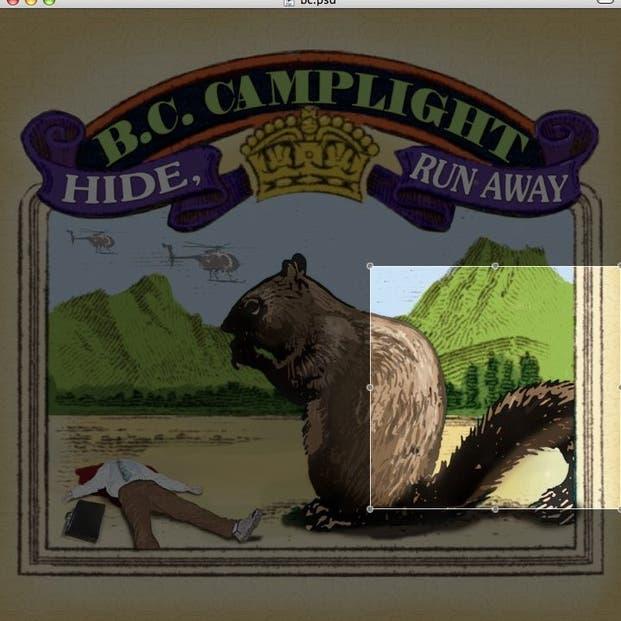 B.C. Camplight image
